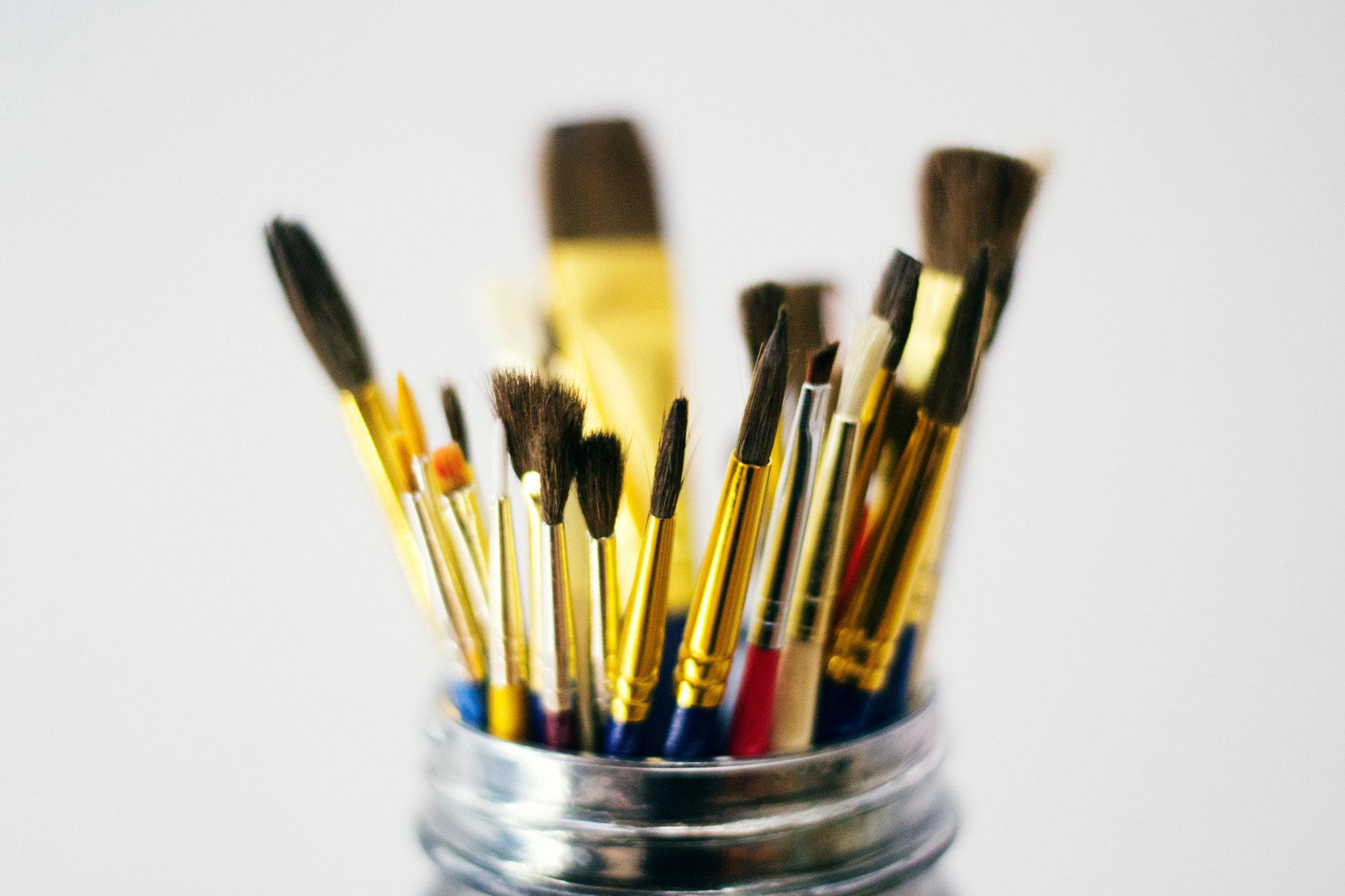 5 common myths about Arts Therapy.