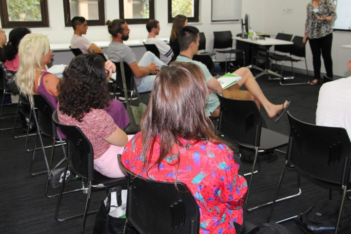 holistic counselling courses
